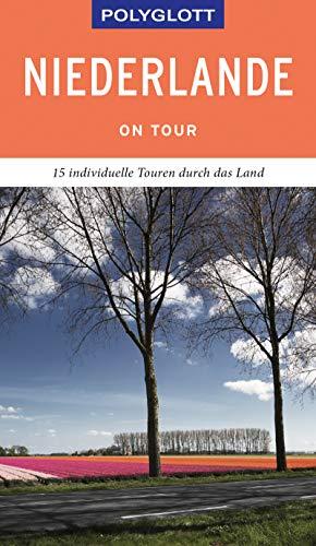 POLYGLOTT on tour Reiseführer Niederlande: Ebook