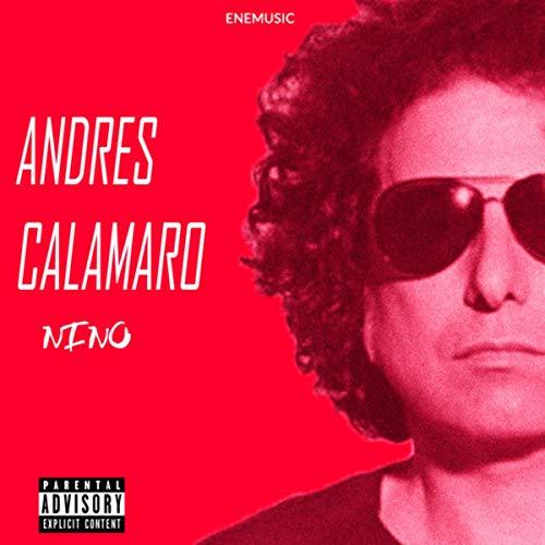Andres Calamaro [Explicit]