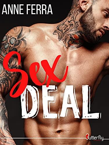 Couverture du livre Sex DEAL - Teaser