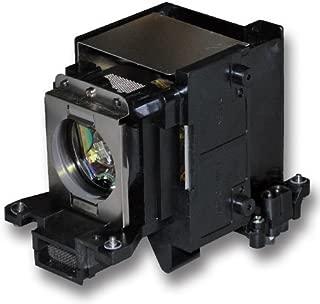 Watoman LMP-C200 Assembly Original Projector Lamp with Housing for Sony VPL-CW125 VPL-CX100 VPL-CX120 VPL-CX125 VPL-CX150 VPL-CX155