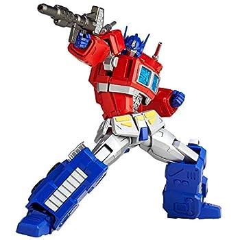 Amazing Yamaguchi No.014 Convoy Transformers