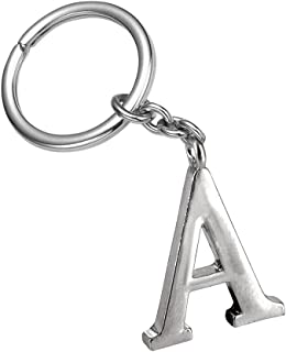 Best letter a keychain Reviews