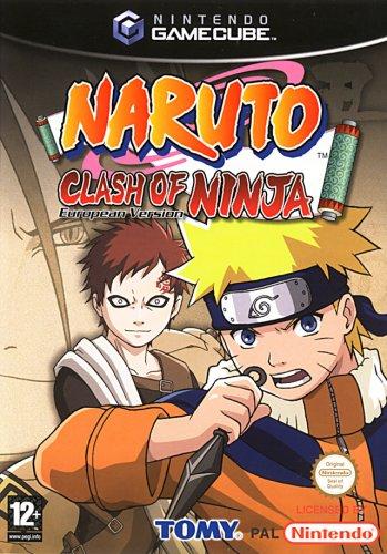 Naruto - Clash of Ninja