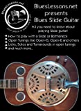 Lern Blues Slide Guitar (English Edition)