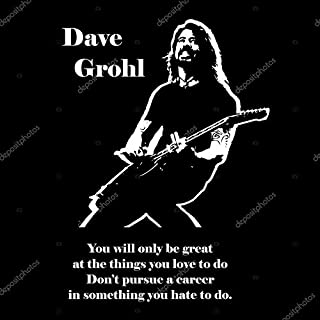 Get Motivation Foo Fighters Rock Band The Holy Shits Dave Grohl, Taylor Hawkins, Pat Smear, Chris Shiflett, Nate Mendel, Rami Jaffee, William Goldsmith, Franz StahlZ 12 X 18 Inch Poster
