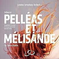 Debussy: Pelleas & Melisande