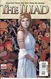 Marvel Illustrated - Homer's The Iliad #1 (Marvel Comics)