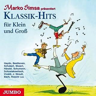 Klassik-Hits für Klein und Groß Titelbild