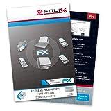 FoliX FX-Clear - Protector de pantalla