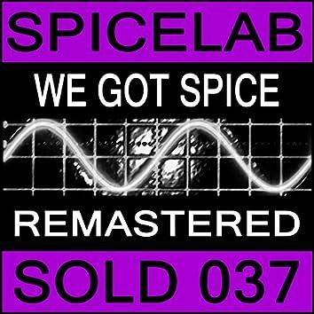 We Got Spice Remixes (Remastered)