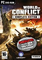 World in Conflict - Complete Edition (PC) by UBI Soft [並行輸入品]