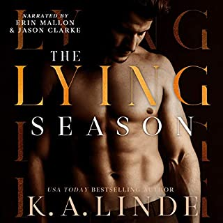 The Lying Season cover art