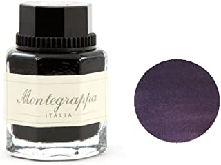 Montegrappa Black Ink Bottle Refill