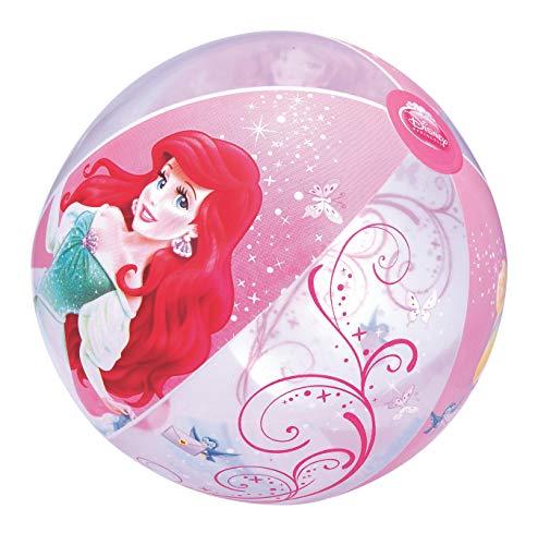 Bestway Disney Princess Wasserball, 51 cm