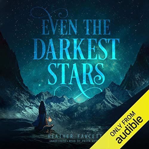 Even the Darkest Stars cover art