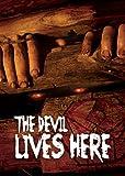 Devil Lives Here [Edizione: Stati Uniti] [Italia] [DVD]