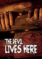 Devil Lives Here [DVD] [Import]