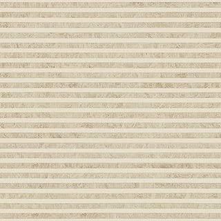 York Wallcoverings Y6230503 Antonina Vella Natural Opalescence 57-3/4 Square Foot - Faux Capiz - Unpasted Vinyl Wallpaper