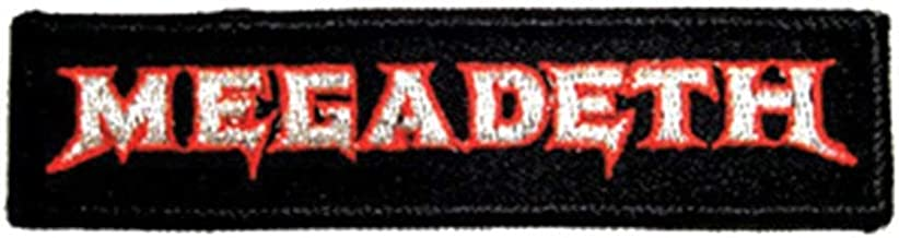C&D Visionary Iron Patch (P-0479)