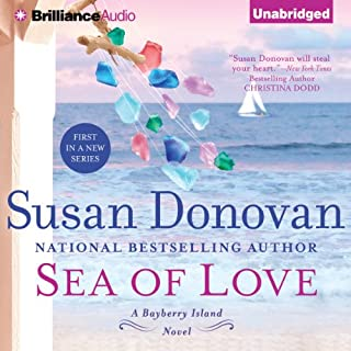 Sea of Love     A Barberry Island Novel, Book 1              By:                                                                                                                                 Susan Donovan                               Narrated by:                                                                                                                                 Amy McFadden                      Length: 10 hrs and 36 mins     63 ratings     Overall 3.9