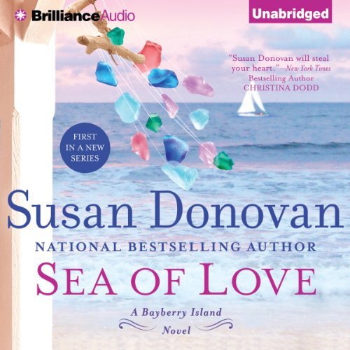 Couverture de Sea of Love