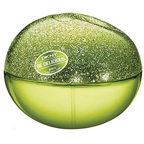 DKNY Be Delicious Sparkling Femme/donna, Eau de Parfum Spray, 50ML