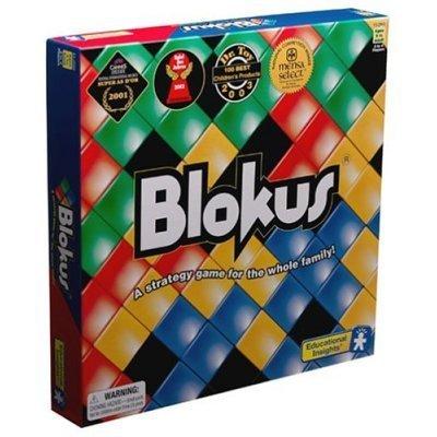 Blokus Board Game by Blokus amp Other Board Games