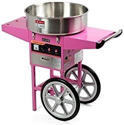 VIVO cotton candy machine