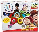 Sambro DTS-4718 Toy Story Teig-Set, Mehrfarbig -