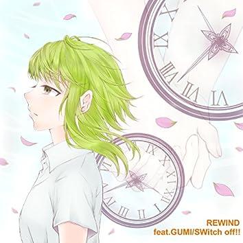 Rewind (feat. GUMI)