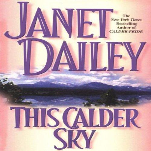 This Calder Sky audiobook cover art