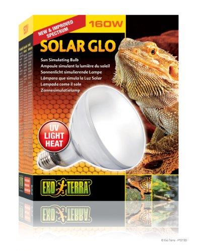 Exo Terra PT2193 Solar-GLO 160 W
