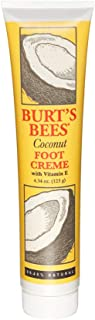 Burt's Bees Coconut Foot Cream - 4.34 Ounce Tube