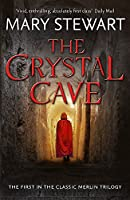 Crystal Cave (Merlin Trilogy 1)