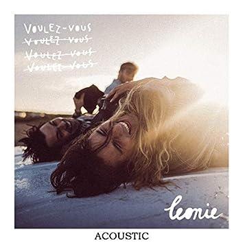 Voulez-vous (Acoustic)