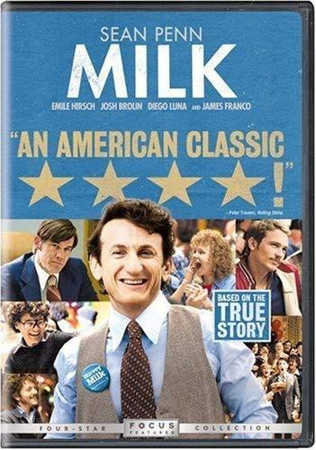 Milk by Sean Penn