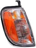 Dorman 1630825 Front Passenger Side Turn Signal/Parking Light Assembly for Select Nissan Models