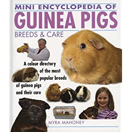 Mini Encyclopedia of Guinea Pigs