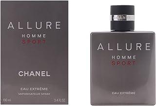 CHANEL ALLURE HOMME SPORT EAU EXTREME EAU DE TOILETTE 100 ml VAPO.
