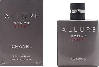 CHANEL ALLURE HOMME SPORT eau extrême vaporizador 100 ml