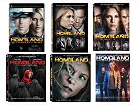 homeland third season