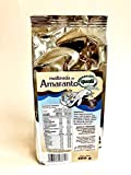 Natural Amaranth Shake with Cocoa, from Ancient Aztec Lands in Mexico, 200gm by Quali