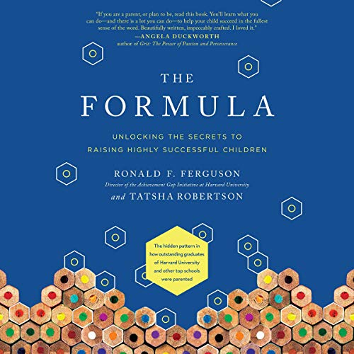 Page de couverture de The Formula
