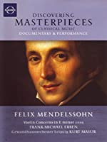 Concerto for Violin Discovering Masterpieces of [DVD]