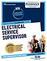 Electrical Service Supervisor (Career Examination)