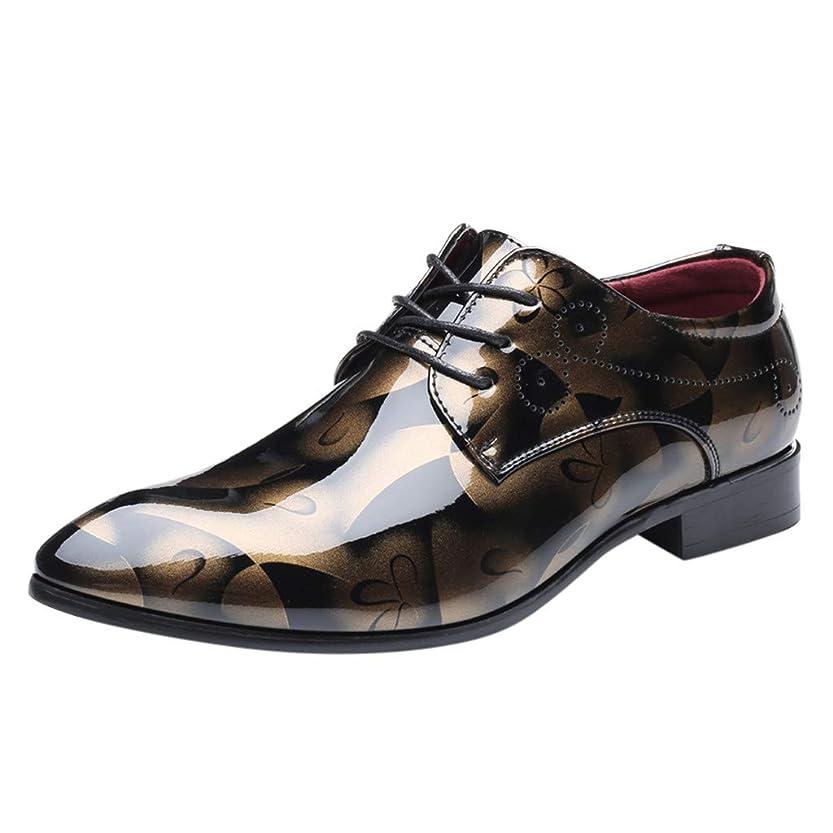 なめらか多くの危険がある状況余計なビジネスシューズ Zoiearl メンズ イギリス風の靴 紳士靴 高級靴 履きやすい 通気快適 オールシーズン 就活 通勤 通学 メンズウォーキングシューズ ビジネスシューズ 防水防滑 軽量 大きいサイズ デート パーティー