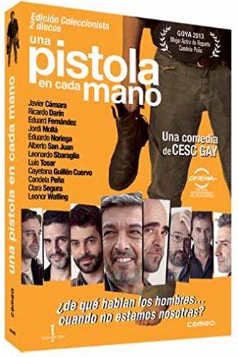 Una Pistola En Cada Mano - Edición Coleccionista [DVD]