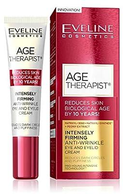 Eveline Rejuvenating Expert Anti-Wrinkle Eye Cream 15ml