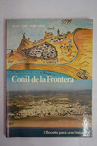 Conil de la Frontera. (Boceto para una historia)