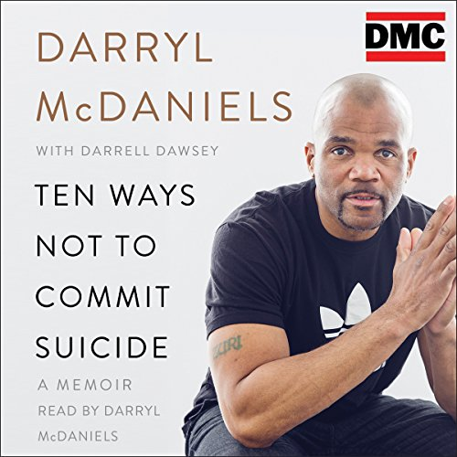 Ten Ways Not to Commit Suicide audiobook cover art